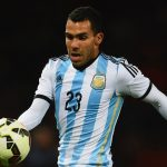 Tevez tái hợp Boca Juniors, mơ được dự World Cup 2018