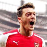 Ozil: 'Arsenal giúp tôi trưởng thành hơn'