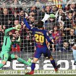 Suarez và Messi ghi bàn, Barca vẫn phải chia điểm với Celta Vigo