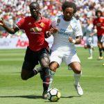 Man Utd mất trung vệ trụ cột khi tranh Siêu Cup với Real