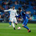 Gareth Bale lại phải tập riêng dù mới tái xuất
