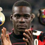 Balotelli thích Real, nhưng không chê nếu Barca mời