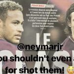 Balotelli đổ thêm dầu vào lửa vụ Neymar - Cavani
