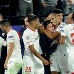 Bị ung thư, HLV Berizzo vẫn giúp Sevilla giật điểm từ Liverpool