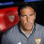 Sevilla sa thải HLV vừa trở lại sau phẫu thuật ung thư