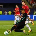 Casemiro tự bào chữa về bàn mở tỷ số gây tranh cãi vào lưới Man Utd