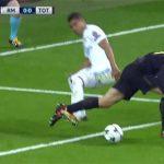 Trọng tài Tây Ban Nha khẳng định Real may mắn thoát phạt đền