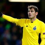 Casillas san bằng kỷ lục của Ryan Giggs tại Champions League