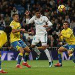 Asensio lập tuyệt phẩm sút xa, Real đại thắng ở La Liga