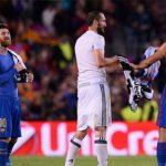 Juventus thiếu năm trụ cột khi tái ngộ Barca