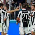 Juventus thắng sát nút PSG sau màn rượt đuổi tỷ số