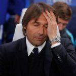 Ban lãnh đạo Chelsea mất kiên nhẫn với Conte
