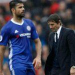 Costa phải rời Chelsea vì sai lầm đòi ra đi hồi tháng 1/2017