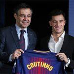 Phó Chủ tịch Barca: 'Mua được Coutinho vì Liverpool chịu hạ giá'