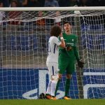 Vì sao Rudiger bỏ bóng cho cầu thủ AS Roma ghi bàn