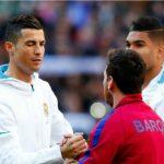 Roberto Carlos: 'Ronaldo vượt trội Messi nhờ sự chuyên nghiệp, động lực'