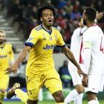 Hạ Olympiakos, Juventus tự giành vé đi tiếp ở Champions League