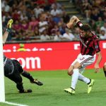 Thắng trận thứ hai liên tiếp, Milan vững chân trong nhóm dẫn đầu Serie A