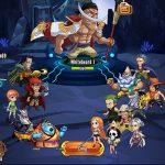 Đảo Kho Báu mobile - Bá Vương Thức Tỉnh: game chuẩn vị One Piece có lộ trình ra mắt chính thức