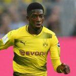 Barca và Dortmund sắp đạt thỏa thuận chuyển nhượng Dembele