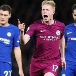 Man Utd, Man City, Chelsea trước thử thách 47 ngày khắc nghiệt