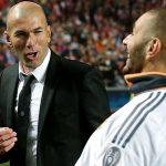 Zidane: 'Tôi biết sớm muộn gì Ronaldo và Benzema cũng ghi bàn'