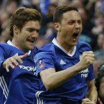 Ian Wright: 'Chelsea đã tặng mảnh ghép cuối cùng cho Man Utd'