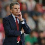 Leicester ký hợp đồng ba năm với cựu HLV Southampton