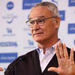 Ranieri cảnh báo Italy khi Thuỵ Điển không còn Ibrahimovic
