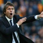 Conte: 'Lịch đấu Ngoại hạng Anh thiếu tôn trọng Chelsea'