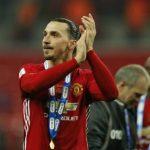 Mourinho: 'Ibrahimovic có thể ở lại Man Utd'