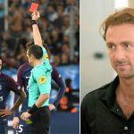 Dugarry: 'Thay vì chơi bóng, Neymar tập trung kích động đối thủ'