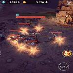 Dungeon Knight - game nhập vai chặt chém dễ thương vừa ra mắt