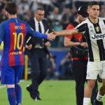 Barca hai lần cự tuyệt Dybala, để theo đuổi Coutinho