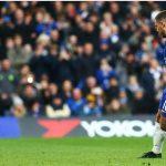 Conte cảnh báo Hazard về thói quen đá 11m kiểu Panenka