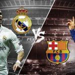 Báo Tây Ban Nha dự đoán về đội hình trận El Clasico