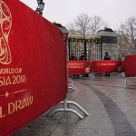 FIFA quả quyết không gian lận khi bốc thăm chia bảng World Cup