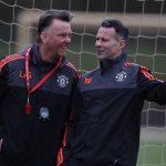 Giggs trách Man Utd không nghe lời khuyên mua Mbappe và Jesus