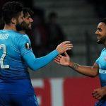 Giroud được khuyên rời Arsenal để dự World Cup