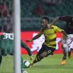 Aubameyang lập cú đúp, Dortmund thắng đậm Milan