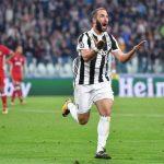 Juventus thắng Olympiakos nhờ hai cú đá bồi