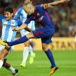 Barca nâng cách biệt với Real lên tám điểm