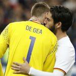 Isco và De Gea lần đầu tiên trở thành ứng viên Quả Bóng Vàng