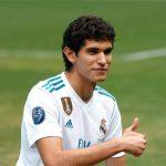 Cầu thủ chờ 819 ngày để chơi trận đầu tiên cho Real