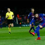 Sao trẻ làm điều mà Messi, Suarez đều chịu thua trong lịch sử Barca