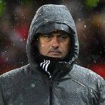 Mourinho: 'Tôi đã sang Brazil du lịch, nếu cuộc đua vô địch ngã ngũ'