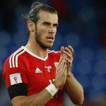 Bale vắng mặt ở hai trận quyết định của Xứ Wales