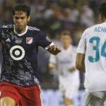 Real hạ đội Các ngôi sao MLS bằng loạt luân lưu
