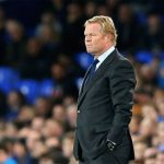 Ancelotti là ứng cử viên số một dẫn dắt Everton thay Koeman