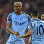 Kompany nhắc lại nỗi đau của Man Utd để cảnh báo Man City